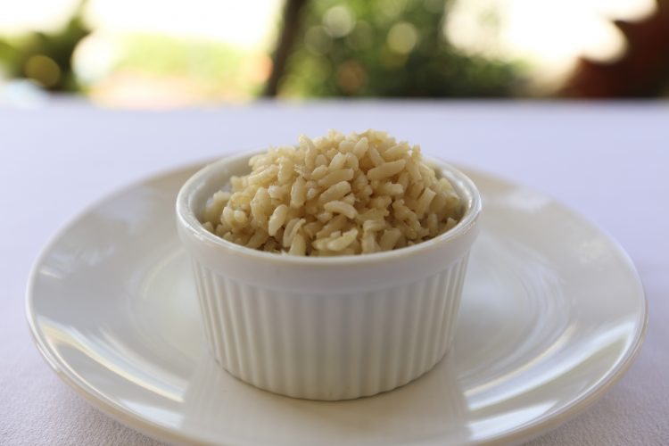 Side of Brown Rice